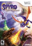 Legend of Spyro: Dawn of the Dragon, The (Nintendo Wii)